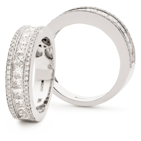 Diamond Dress Ring SL6253(PR) (1.30ct)